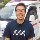 山﨑 毅史(世界平和活動家)