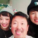 Hiroshi Suga