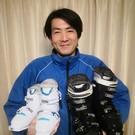 山口健太(一里野アルペン 代表)