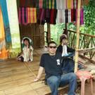 タイ古式マッサージ「サムロー」大呂和夫