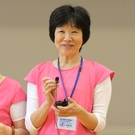 笹原みか(NPO日本トリム体操協会)