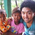 野田 卓 (国際協力学生NGOCBBカンボジア)