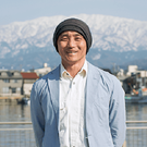 美齊津康弘(みさいづやすひろ)えんじょるのプロジェクト代表