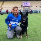 山本 千絵(株式会社Dog's Japan)