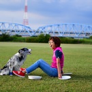D-HEARTS DOGSPORTS CLUB  代表 横山 安代