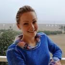 クレシェンコ・アンナ(Flora株式会社CEO)