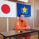 NPO法人和歌山災害救助犬協会 理事長 榎本義清