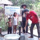 一般社団法人日本水資源保護