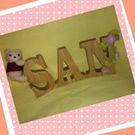 San Wool-felt