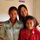 鹿島早織(国際協力NGO CBBカンボジア)