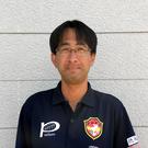 中山 剛(日本ろう者男子サッカー代表監督)