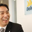 株式会社Deto@ほたるの恵みプロジェクト