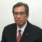 白阪琢磨(実行委員長)
