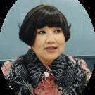 林 依里子 (一般財団法人グローバルヘルスケア財団)